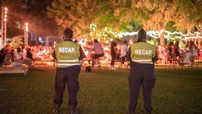 Simulaba ser un evento gastronómico y era una fiesta clandestina: cobraban $6.000 la entrada