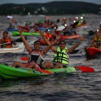 Turismo: Córdoba y el país vivieron el mejor fin de semana del verano