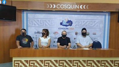 Confimaron que el Festival de Cosquín vuelve en formato televisivo