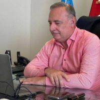 Córdoba participó del Foro Regional para el Desarrollo Productivo