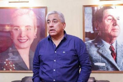San Pedro: Salazar recibió la primera dosis de la vacuna contra el Covid-19