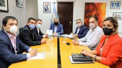 Se construirán 1.350 viviendas en Catamarca