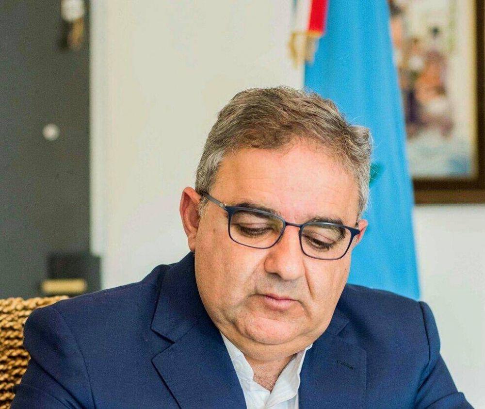 AMAM intimó al gobernador Raúl Jalil para que fije posición respecto del aborto