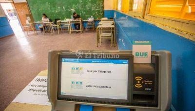 Elecciones en Salta: el próximo 15 de mayo vence el plazo para la presentación de la lista de candidatos