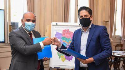 Nación destinará $2.700 millones para acondicionar las escuelas tucumanas