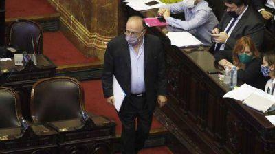 El kirchnerismo le pide a Alberto que apure la reglamentación del impuesto a la riqueza