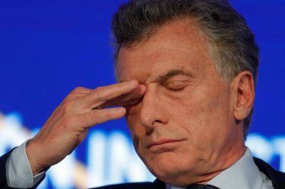 La ANSES comunicó que la modificación de los datos personales de Mauricio Macri ocurrió durante su gestión