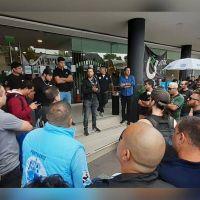 Triunfo de la Unión Informática: Indra reincorporó a dirigente gremial despedido