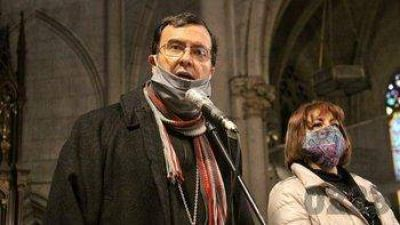 Coronavirus: se agrava la salud de la madre del obispo Mestre y ahora internaron a su padre