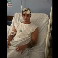 """Matías Montín: """"Casi me sucede lo mismo que a Fernando Báez Sosa"""""""