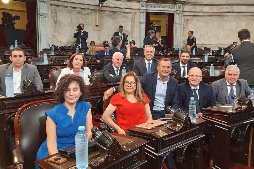 Enojo de diputados del Interbloque Federal porque Fernández no incluyó una ley de biocombustibles para tratar