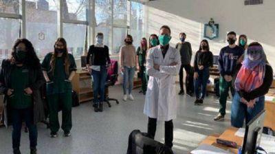Proyecto marplatense ganó concurso sobre coronavirus y vulnerabilidad social