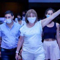 La gira de Patricia Bullrich por la Costa Atlántica bonaerense apura el armado de Juntos por el Cambio para las legislativas