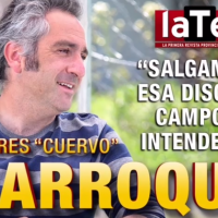 Larroque:
