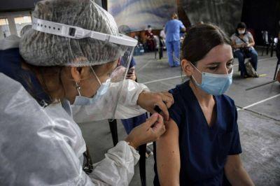 La UNLP participará de un estudio para analizar los efectos de las vacunas contra el COVID