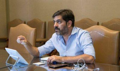 """Bianco dijo que sectores de la oposición """"no tienen responsabilidad"""" y que """"la batalla de los antivacunas fracasó"""""""