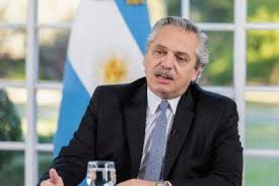 Alberto Fernández viaja a Chile con una agenda cargada de actos y desafíos