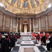 Semana de oración por la unidad cristiana: