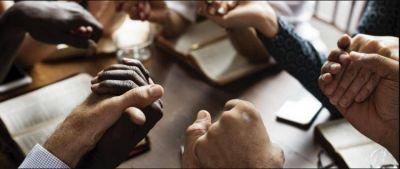 Comunión ecuménica y solidaridad interreligiosa