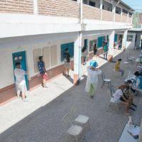 ACUMAR continúa trabajando para detectar casos de Covid-19 en la Cuenca