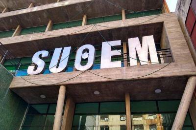 Suoem indicó que solo al 50% de los jubilados les devolvieron recortes de haberes