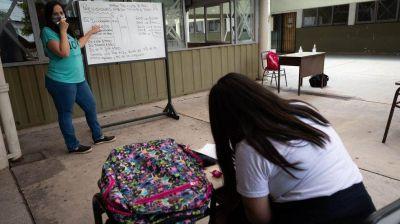 Establecen tres nuevos protocolos para el inicio de clases presenciales en San Juan