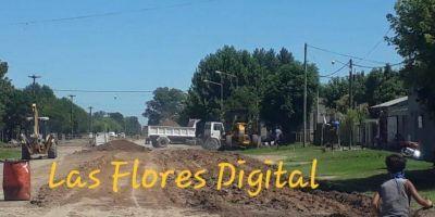 ¿Cuáles son las 3 obras más importantes que está realizando el municipio en la ciudad?