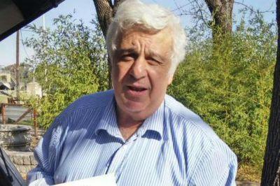 Alberto Samid cuestionó el acuerdo de la carne: