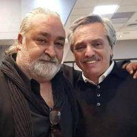 """Rapacioli pateó el tablero…""""Yo no voy a renunciar a la presidencia del PJ de Mar del Plata"""""""