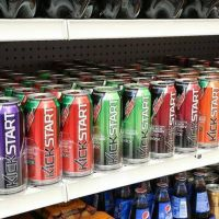 Con el lanzamiento de Rockstar, PepsiCo entra al mercado de bebidas energéticas en el país
