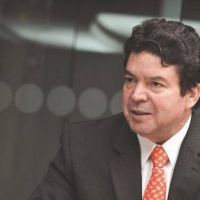 Murió el secretario general de la CGT Colombia por Covid-19