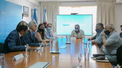 La FeMPINRA alentó la resolución que establece la reciprocidad del régimen de cargas con Paraguay