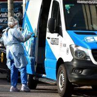 Coronavirus: Mar del Plata sumó siete muertes y 249 casos positivos