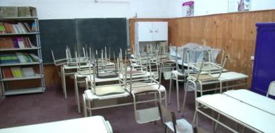 Provincia transfiere $155 millones a Mar del Plata para la refacción de escuelas