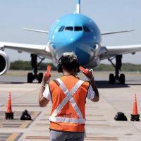 Arriba este mediodía a Moscú el nuevo vuelo de Aerolíneas Argentinas que traerá más vacunas