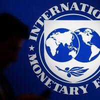 FMI: Argentina hasta 2023 recuperará sólo dos tercios de lo que perdió en 2020