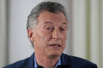 La jubilación de Mauricio Macri siguió generando chispazos dentro de Juntos por el Cambio