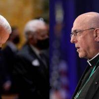 """Episcopado de Estados Unidos: """"Instamos al presidente a rechazar el aborto"""""""
