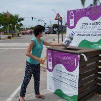 Jornada de promocion ambiental en Vicente Lopez