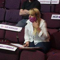 «Como concejales /as no podemos permitir un aumento del 700 por ciento en plena pandemia»
