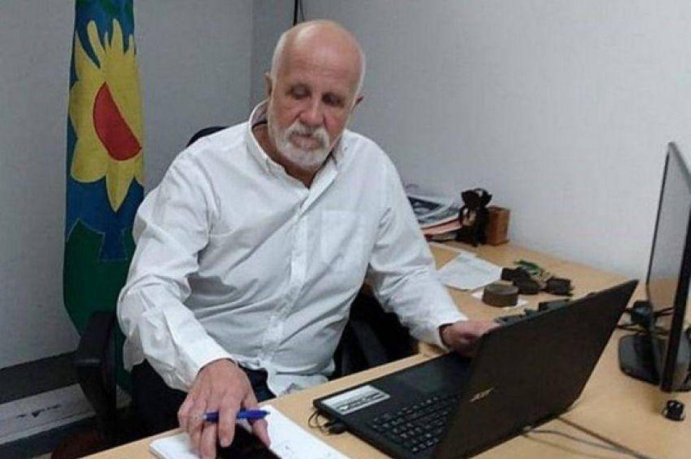 Reclamo del Defensor del Pueblo, Daniel García, al Registro Provincial de las Personas