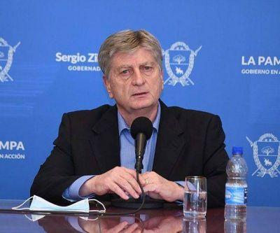 Ziliotto en RADIO NOTICIAS: «Mendoza tiene que darse cuenta que en La Pampa también viven argentinos»