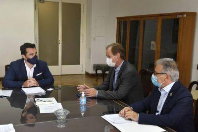 Bordet le pide a Fernández que cumpla su promesa de campaña
