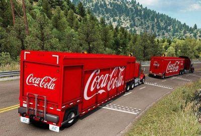 Crece el compromiso medioambiental de Coca-Cola European Partners: sus vehículos serán eléctricos en 2030