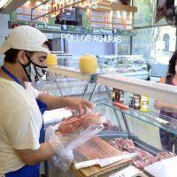 La semana que viene arrancan las rebajas en una decena de cortes de carne