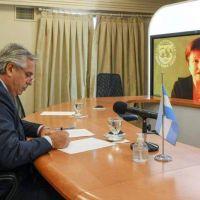 Pronóstico del FMI: el mundo va a crecer 5,5% durante el 2021 (pero Argentina crecerá 4,5%)