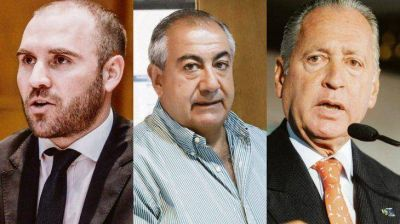 Acuerdo precios-salarios: CGT quiere más dureza de Guzmán con empresarios