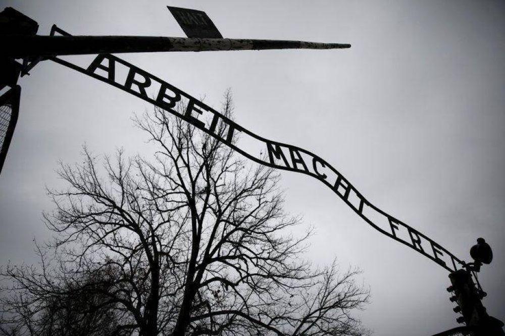 La UNESCO, Facebook y el Congreso Judío Mundial trabajarán juntos para combatir el negacionismo del Holocausto