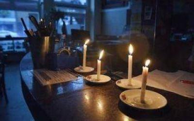 Berazategui: Ante la falta de luz y la ola de calor el Intendente dijo que Edesur no tiene alma