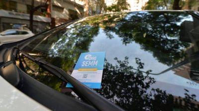 El estacionamiento medido en Córdoba comienza este lunes: lo que hay que saber